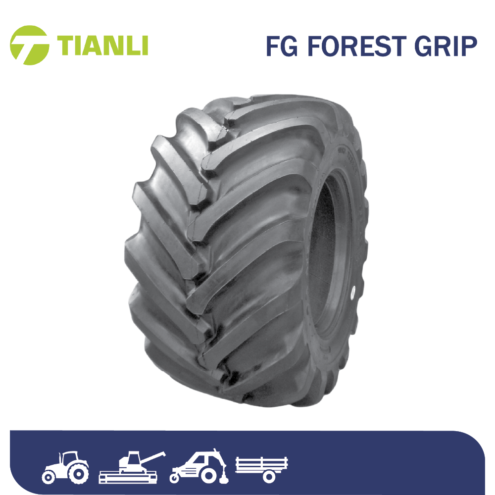 TIANLI FG FOREST GRIP