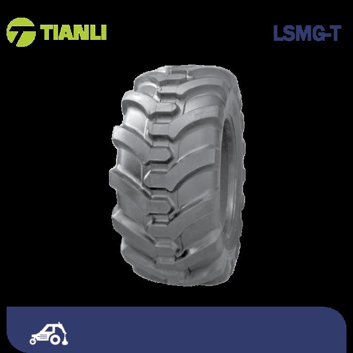 TIANLI LSMG-T LOG STOMPER_AGRI&FORESTRY