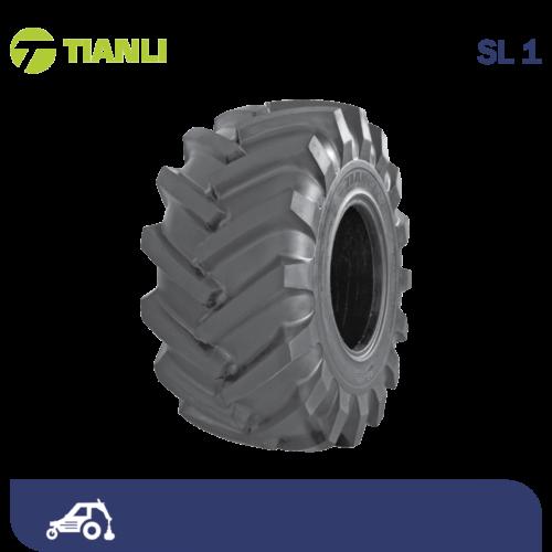 TIANLI SL1 SUPER LOGGER_AGRI&FORESTRY