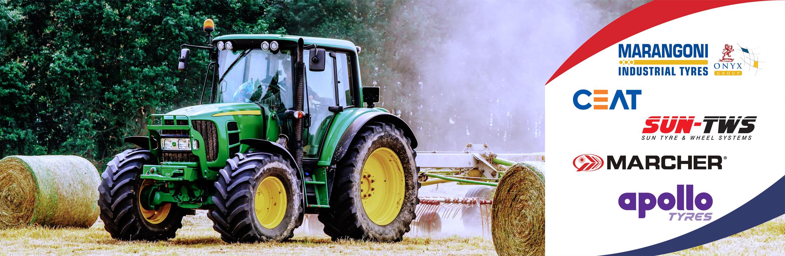 Agriculture Slider
