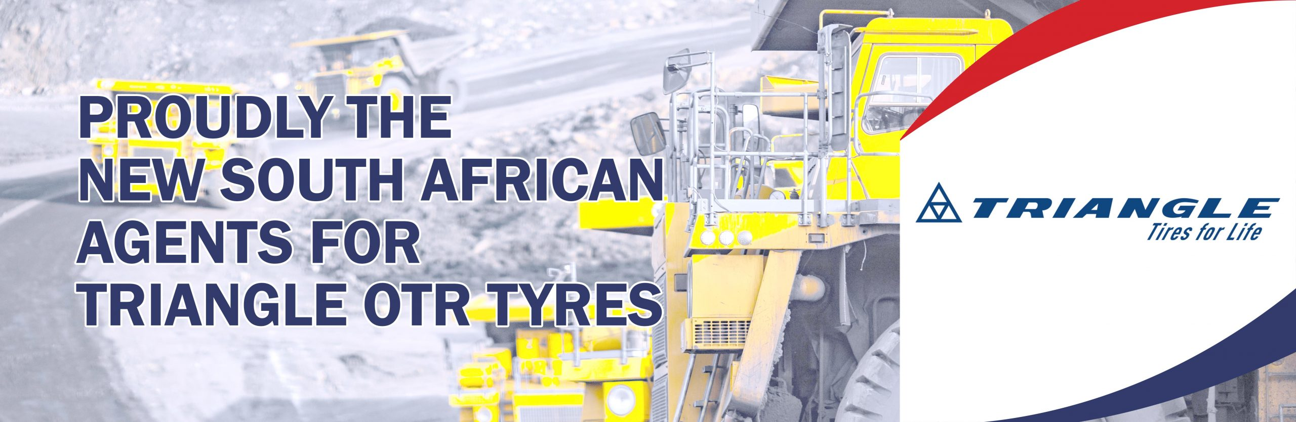 Triangle tyre agent